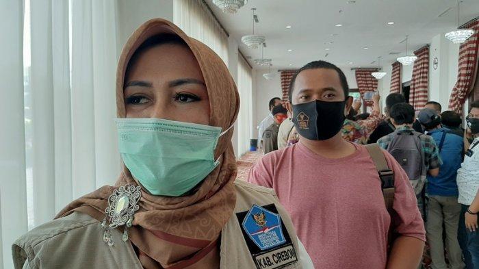 Pemkab Cirebon Targetkan Vaksinasi Covid-19 Tahap Dua Rampung Juni 2021