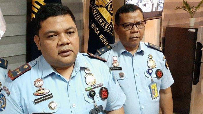 Breaking News: Pelayanan Pembuatan Paspor di Grage City Mall Cirebon Dihentikan, Gara-gara Covid-19
