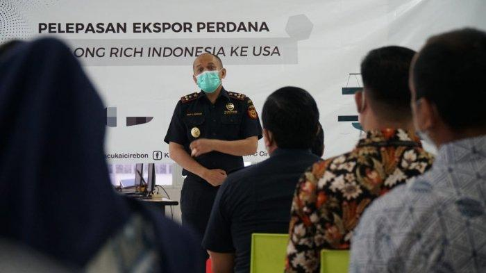 Kepala KPPBC TMP C Cirebon Siap Mendorong dan Memfasilitasi Kebangkitan Industri di Ciayumajakuning