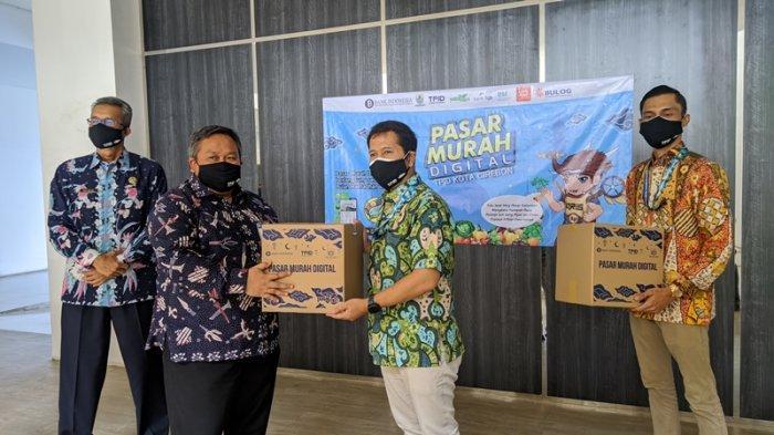 Imbau Masyarakat Tidak Khawatir, Kepala BI Cirebon: Stok Bahan Pokok Aman