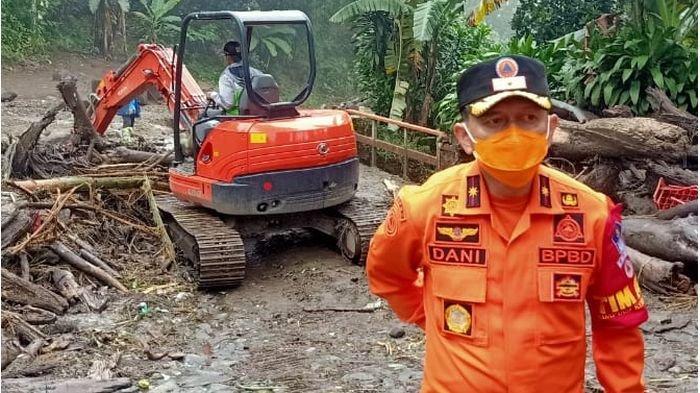 BPBD Jabar: 4 Daerah di Ciayumajakuning Harus Waspada Banjir dan Longsor Hari Ini, Besok 5 Daerah