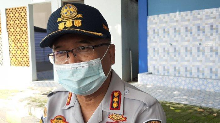 Empat Pengendara Jalur Pantura Cirebon Hasil Rapid Test Antigennya Positif Covid-19