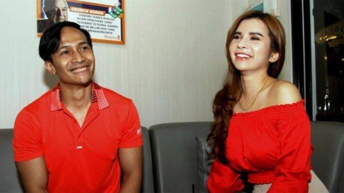Maria Vania Kepergok Berduaan dengan Seorang Pria di Kafe Bandung, Pacarankah? Ini Sosoknya