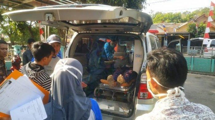 BREAKING NEWS - 135 Warga Sukabumi Keracunan, Dua Tewas Setelah Sempat Dirawat di Rumah Sakit