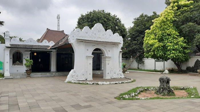 Sultan Kasepuhan Cirebon Pastikan Pembukaan Wisata Keraton Terapkan Protokol Kesehatan