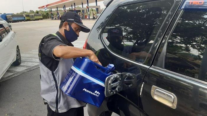 Jelang Pilkada Serentak dan Libur Nataru, Pertamina Pastikan Pelayanan di Banten dan Jabar Optimal