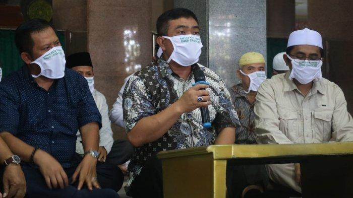 Ikuti Imbauan Pemkot Cirebon, Besok Masjid Raya At-Taqwa Tidak Selenggarakan Salat Jumat