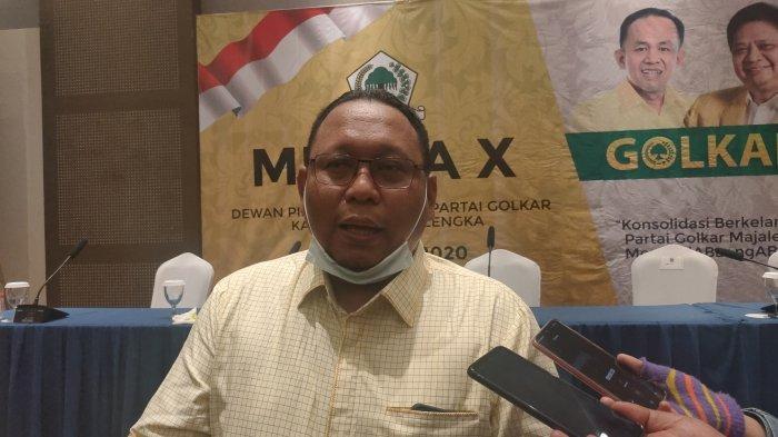 Kursi Ketua Golkar Jabar Enggak Mungkin Langsung Diduduki Ridwan Kamil, Kata Asep Eka Mulyana
