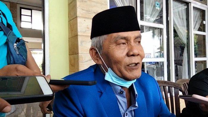 Belum 100 Hari Kerja, Ketua DPD PAN Kuningan Menyatakan Siap Mundur, Ternyata Ini Alasannya