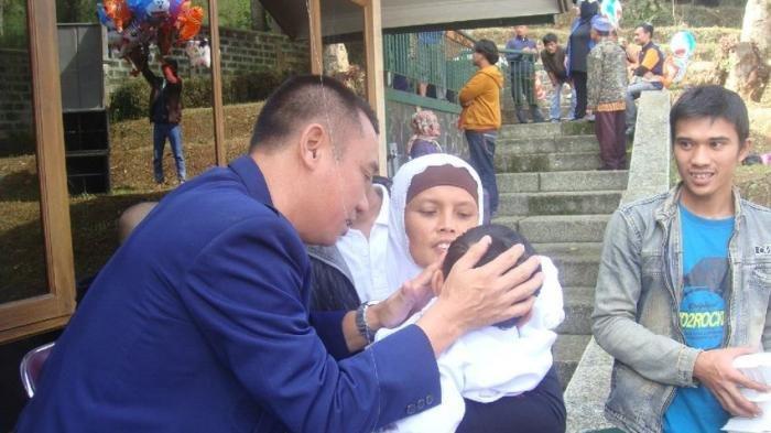 Incar Kursi Wakil Bupati, Agus Yasmin Pede Partai Nasdem Bisa Menangi Pilkada Kabupaten Bandung