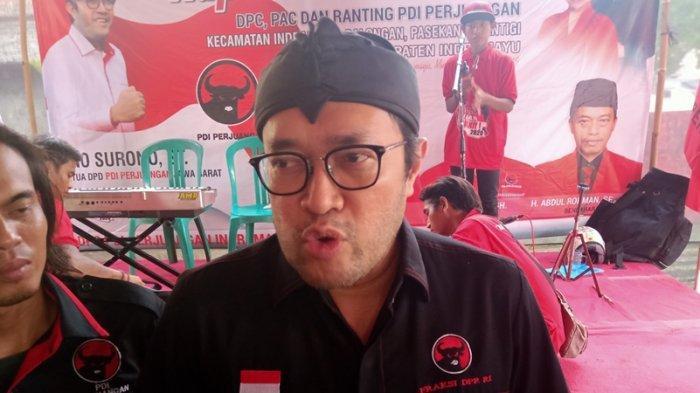 PDI Perjuangan Ingin Sosok Pemimpin Indramayu Nanti Punya Ambisi Berantas Korupsi di Kota Mangga