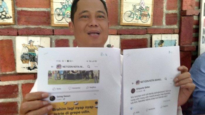 Kuasa Hukum Ketua DPRD Kabupaten Indramayu Syaefudin Ungkap Fakta di Balik Skandal Kelapa Gading