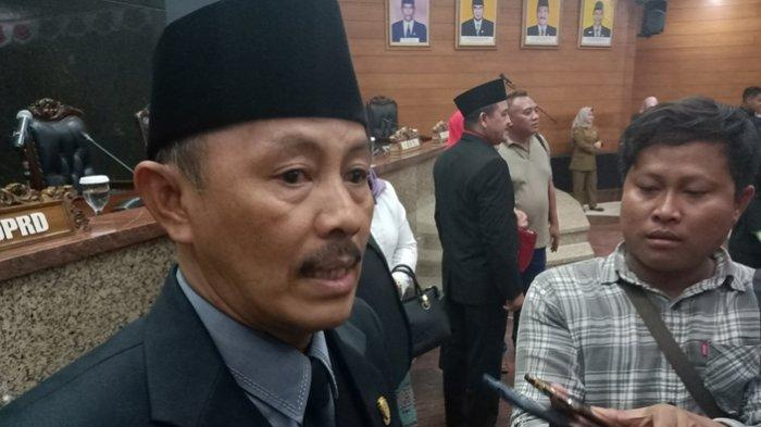 DPRD Siap Fasilitasi Berapa pun Anggaran Penanganan Corona di Indramayu, Tunggu Rincian dari Pemkab