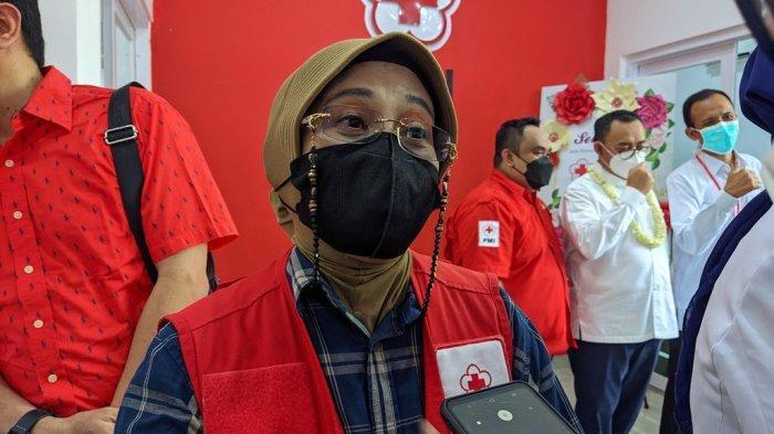 PMI Kota Cirebon Resmikan Gedung Baru, Ini Harapan Ketua DPRD Kota Cirebon