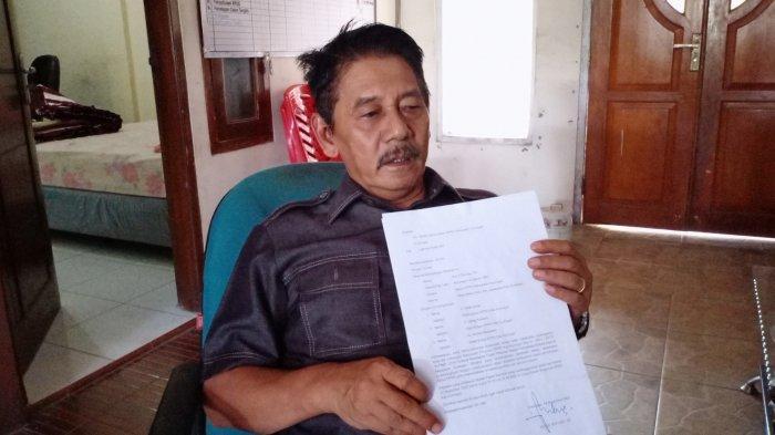 Ada Wakil Ketua DPRD Kuningan Dilaporkan ke BK, Ketua Fraksi PKS Akan Klarifikasi dan Tentukan Sikap