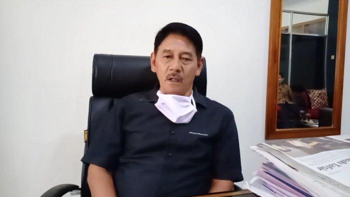 Terpilih Ikut Diklat Lemhanas, Ketua DPRD Tak Bisa Hadir di Paripurna Hari Jadi ke-522 Kuningan