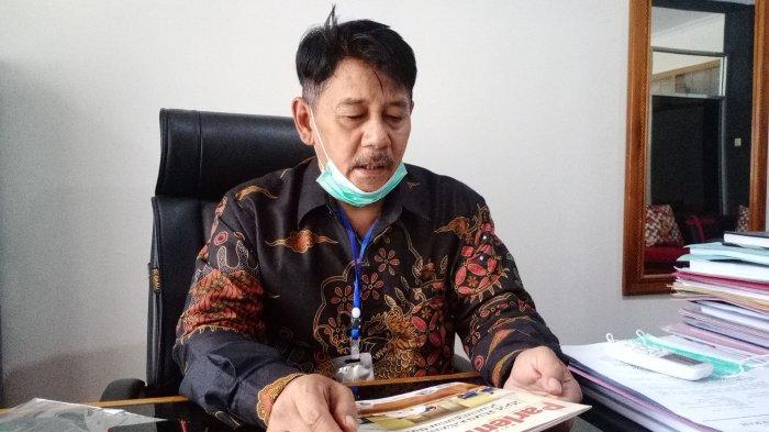 Mabes Polri Turun Tangan Usut Kasus Pembuangan Limbah Medis di TPSA Ciniru Kuningan, Ini Kata DPRD