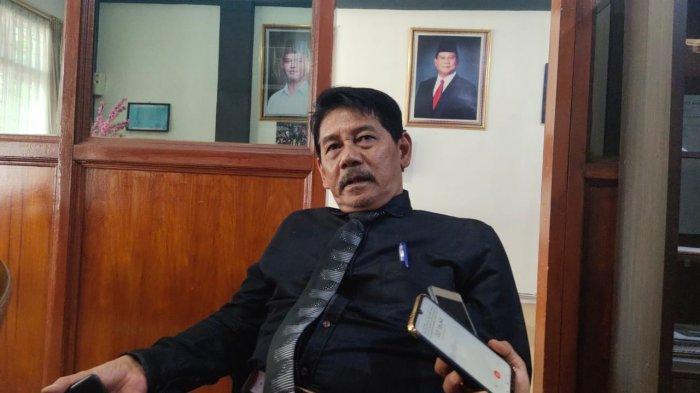 Tak Muncul Saat Ada Demo di Gedung DPRD Kuningan, Begini Alasan Ketua DPRD Kuningan
