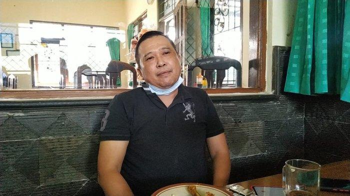 Ketua Fraksi PDIP DPRD Kuningan Soroti Keretakan Hubungan Bupati dan Wakil Bupati, Begini Katanya