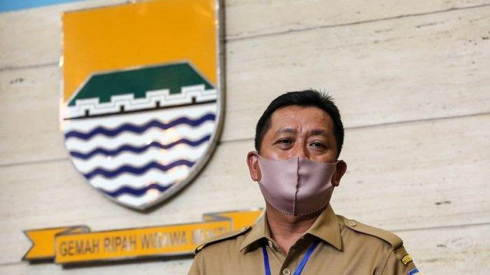 Masyarakat Masih Abai Terhadap Protokol Kesehatan, Angka Penularan Covid-19 di Bandung Masih Tinggi