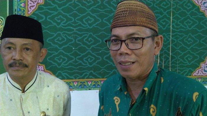 Ketua PCNU Indramayu Doakan Syaefudin Maju Jadi Calon Bupati Indramayu