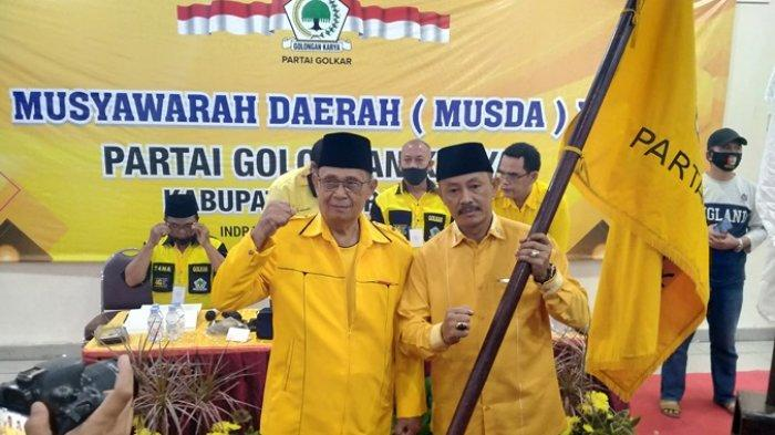 Golkar Fokus Incar Kemenangan di Pilkada Indramayu 2020