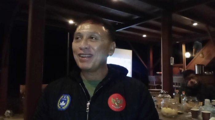 Timnas Indonesia U-19 Tekuk Qatar 2-1, Ketum PSSI Sampaikan Pesan Ini Untuk Coach Indra Sjafri