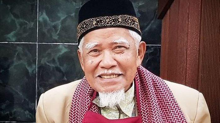 INNALILLAHI, Ulama Bandung KH Mochtar Adam Pengasuh Pesantren Babussalam Meninggal Dunia