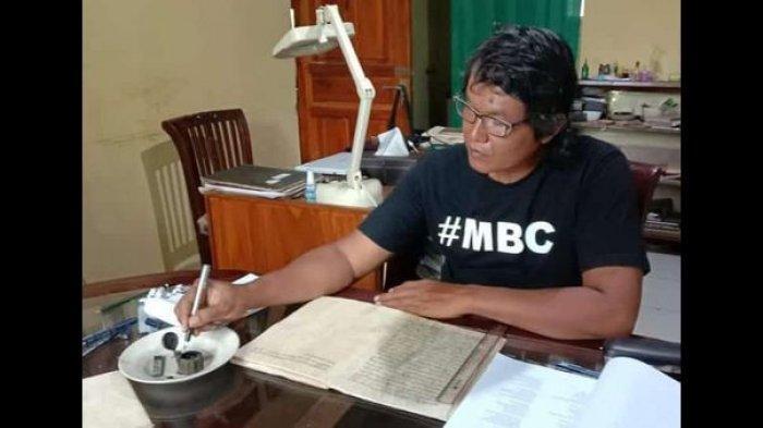 Jejak Karir Ki Tarka Sutarahardja, Filolog Indramayu yang Telah Wafat, Ini Kata Sesama Budayawan