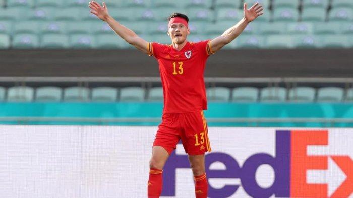 Hasil Euro 2020 Wales vs Swiss, Kieffer Moore Cetak Gol Penyeimbang, Ini Klasemen Grup A