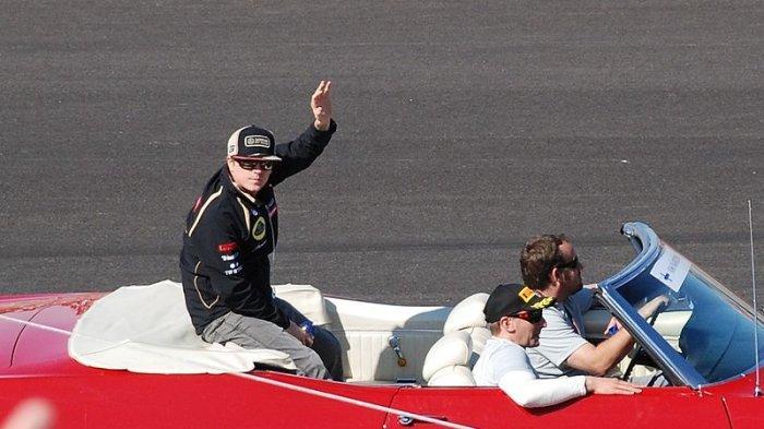 PROFIL Kimi Raikkonen, Pembalap Formula 1 Asal Finlandia yang Putuskan Pensiun di Akhir Musim Ini