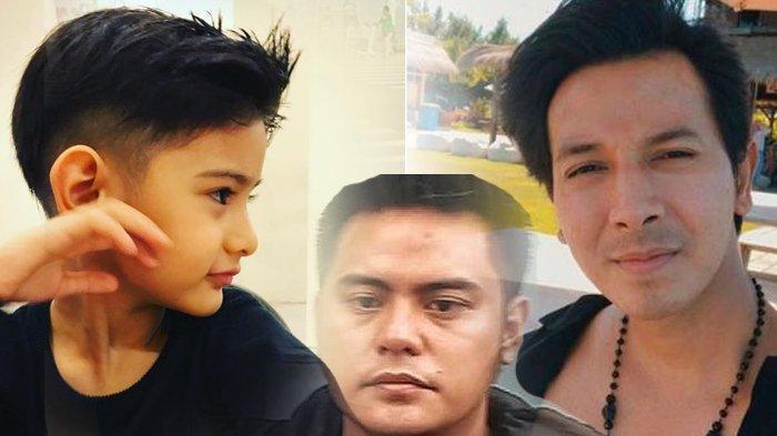 King Faaz, Anak Fairuz A Rafiq Di-bully Teman di Sekolah, Diejek Ikan Asin, Sonny Septian Mengamuk