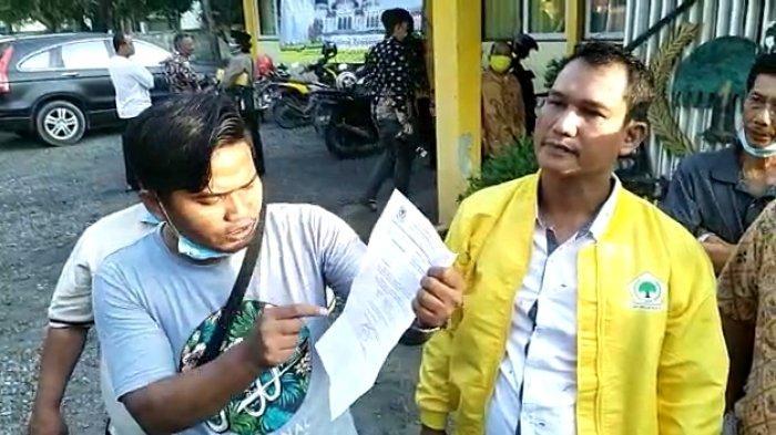 Ketua Forum PK Golkar Indramayu Bantah Tuduhan Anggotanya Pindah Partai, Akan Tempuh Jalur Hukum
