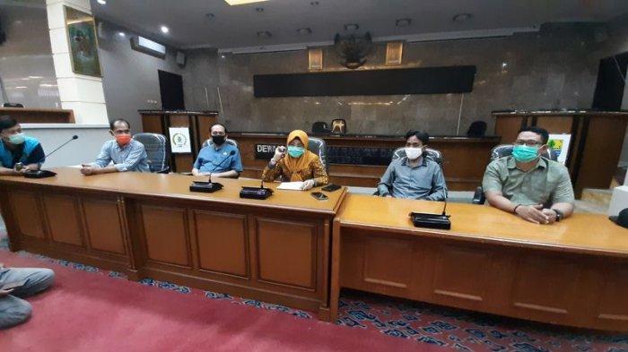 Begini Klarifikasi Pembacaan Ikrar Kesetiaan NKRI Menurut Ketua DPRD Kota Cirebon
