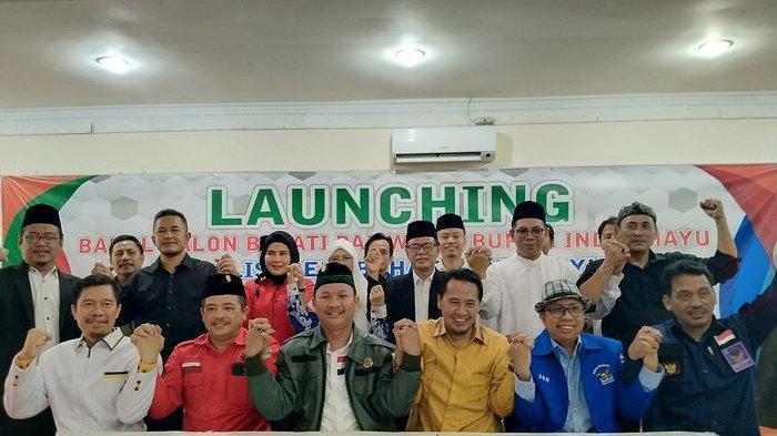 Koalisi Perubahan Indramayu Ingin Buat Blok Golkar dan Non Golkar di Pilkada Indramayu 2020