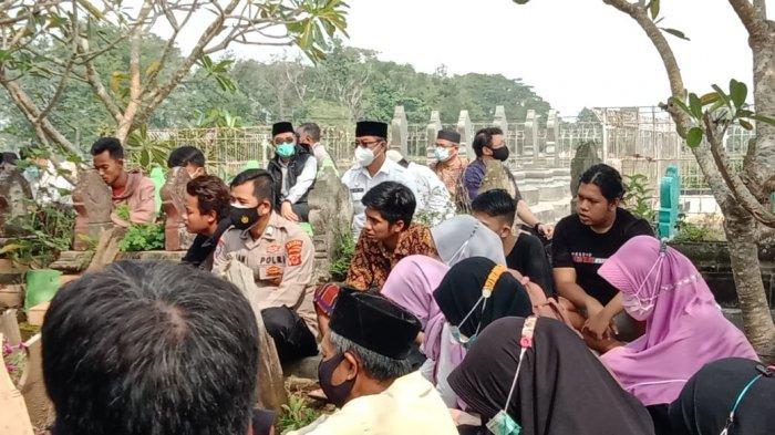 Dokter Sudah Lakukan yang Terbaik, AS Anak Ustaz Wafat, Korban Tewas Ketiga Ledakan Kilang Balongan