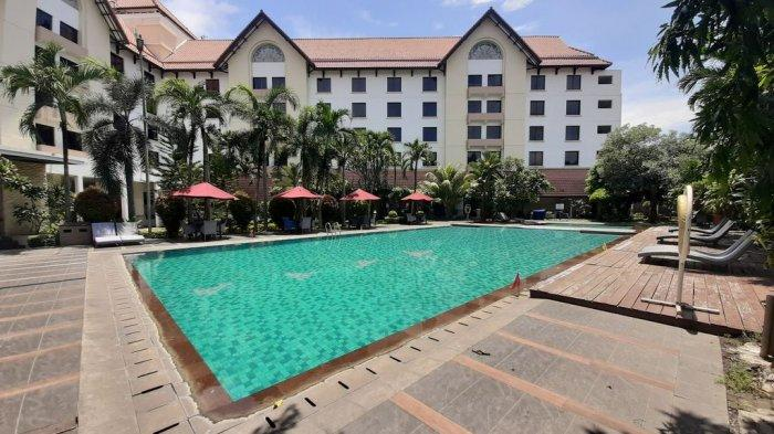 Sambut Hari Valentine, Hotel Santika Cirebon Hadirkan Paket Makan Malam Romantis