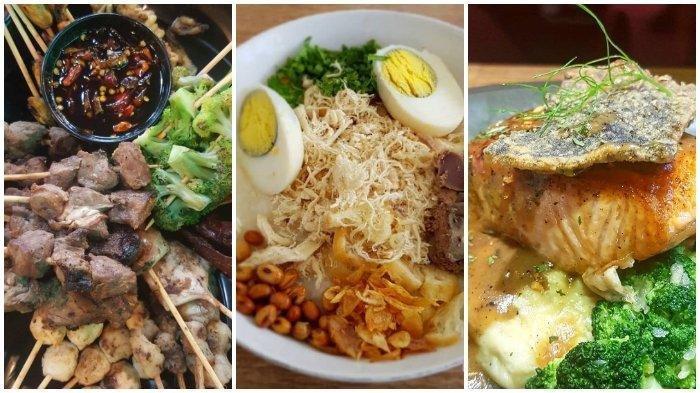 8 Makanan Rekomendasi yang Bisa Kamu Coba di Dekat Kampus ITB Bandung