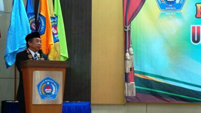 Mantan Cawabup Cirebon Nurul Qomar Ditahan Polres Brebes Karena Pemalsuan Ijazah, Ini Kronologinya