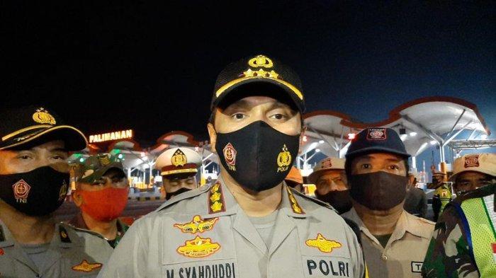 Jaga Gereja dan Amankan Natal & Tahun Baru 2021, Polresta Cirebon Siagakan 1.220 Personel
