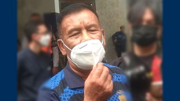 Komisaris PT Persib Bandung Bermartabat (PBB), Umuh Muchtar
