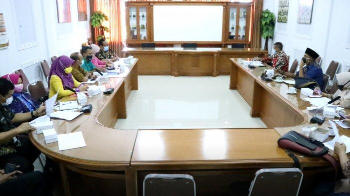 Tunjang Program Kerja DPMPTSP, Komisi I DPRD Kota Cirebon Berikan 4 Rekomendasi Ini