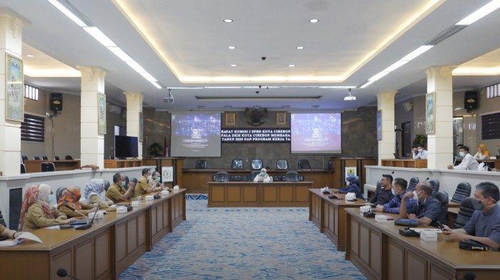 Komisi I DPRD Kota Cirebon Minta DKIS Optimalkan Program Smart City