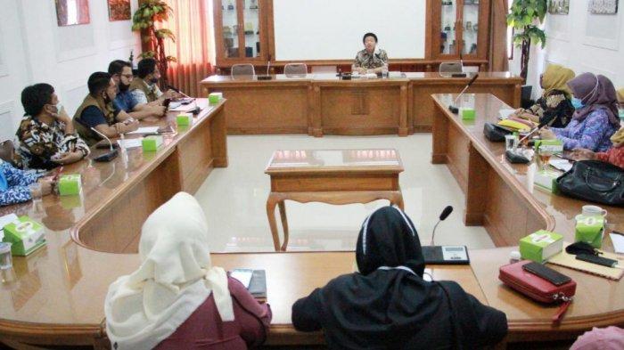 Komisi III DPRD dan Disdik Matangkan Persiapan PPDB SMP di Kota Cirebon