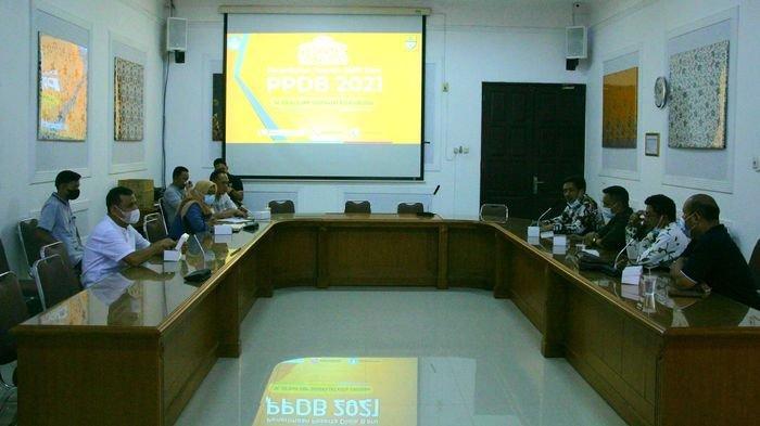 Komisi III DPRD dan Disdik Kota Cirebon Sepakat Tak Ada Lagi Sekolah Favorit dalam PPDB