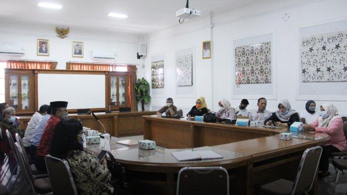 Komisi III DPRD Kota Cirebon Siap Fasilitasi Keluhan Badan Musyawarah Perguruan Swasta Mengenai PPDB