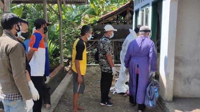 Kondisi Ibu yang Peluk Anaknya di Indramayu Diungkap Pejabat Kecamatan hingga Akhirnya Wafat