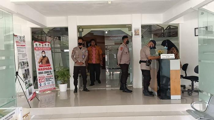 Pejabat Utama DPKPP Indramayu Menghilang, Kantor Sepi Pasca-Ditangkapnya Kadis dan Kabid