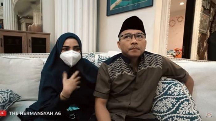 Ashanty Kabarkan Kondisi Kesehatan Anang Hermansyah, Sebut Suami Tercinta Sudah Boleh Beraktivitas