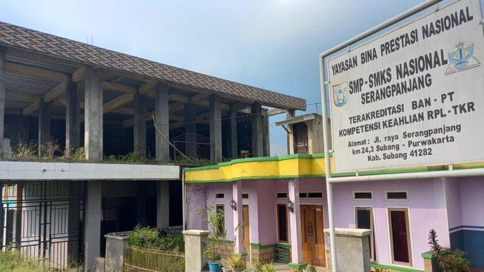 Nasib Yayasan Bina Prestasi Nasional Milik Yosef Terlihat Tidak Ada Aktivitas & Mulai Tidak Terawat